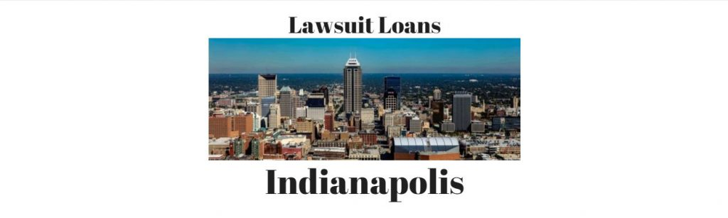 lawsuit loans indianapolis